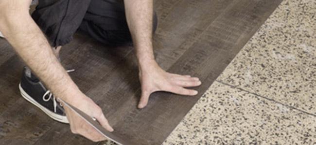 Fußbodenverlegung Fürth